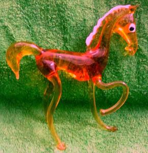 Pferd 2014