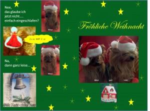 Fröhliche Weihnacht 2014