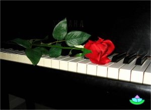Ferien Klavier